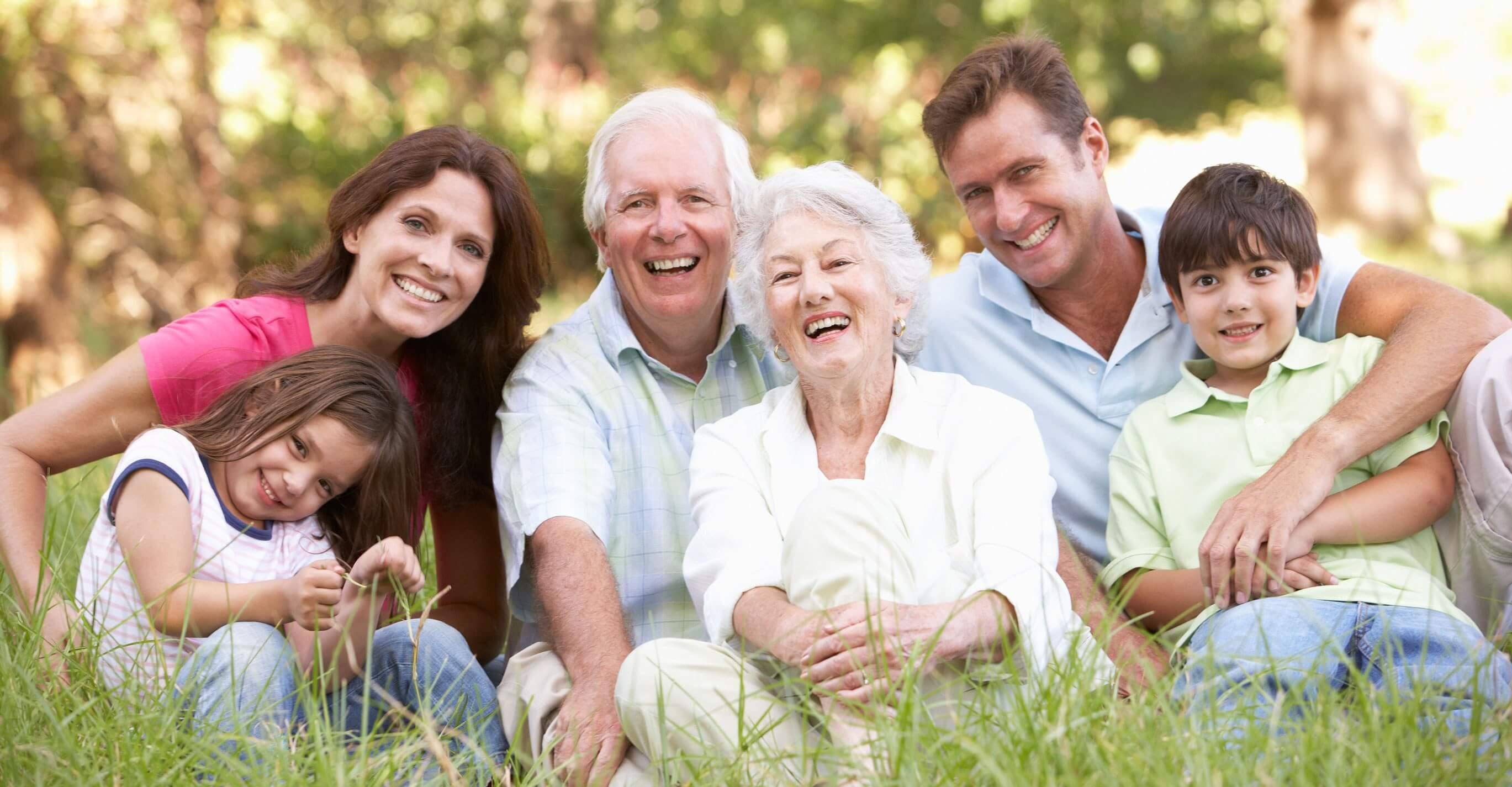 Relacionamentos na Família