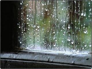 Manhã de Chuva